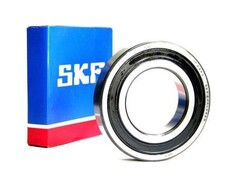 - 6007 SKF 2RSH/C3 ( plastik kapak )