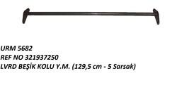 - Laverda beşik kolu Y.M (129.5 CM 5 Sarsak )