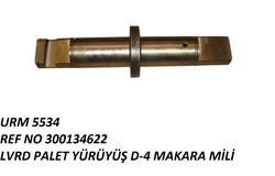 - Laverda D-4 Makara mili