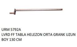 - Laverda tabla helezon orta grank mili 130 cm